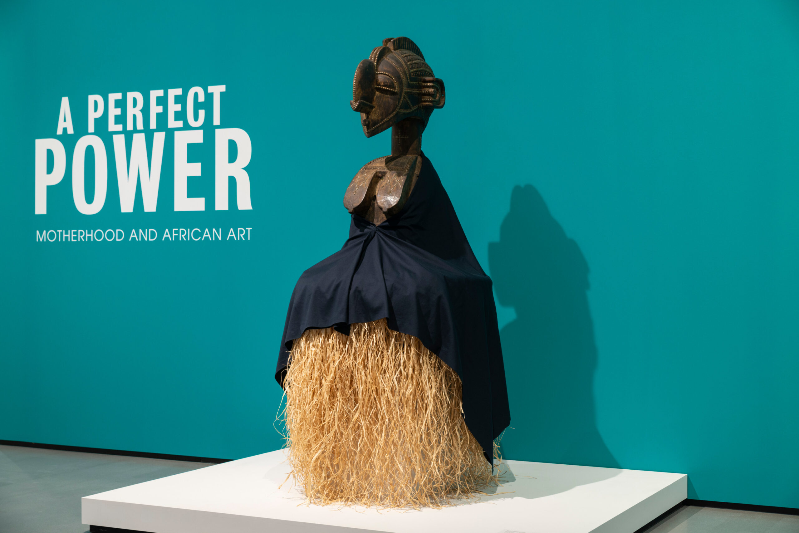 Great Mother Headdress (D'mba). Late 19th‒early 20th century. Baga region, Guinea.
