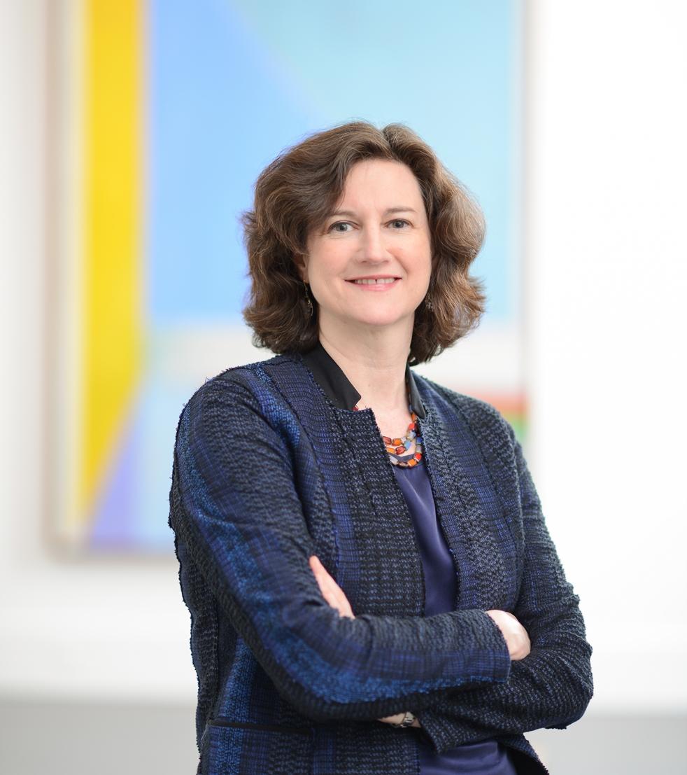 Katy Rothkopf. Photo by Maximilian Franz.