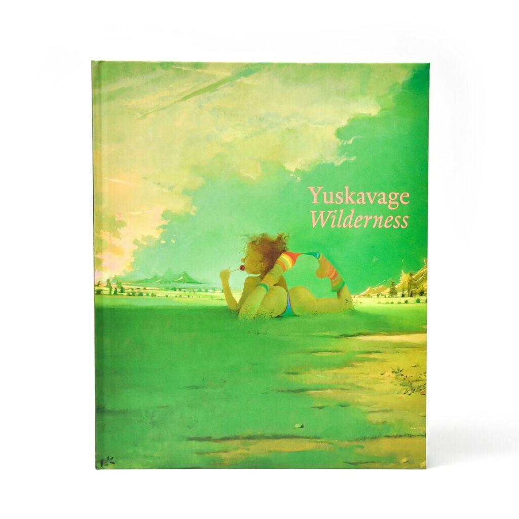 Lisa Yuskavage: Wilderness
