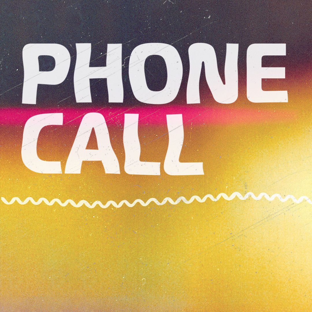 """BMA Hosts Ginevra Shay's """"Phone Call"""" Participatory Art and Poetry Project April 6–10"""