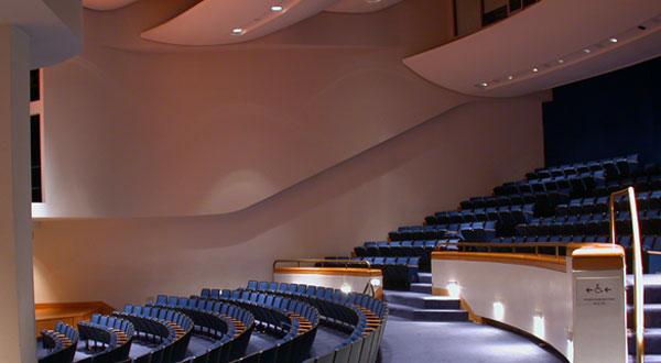 Meyerhoff Auditorium