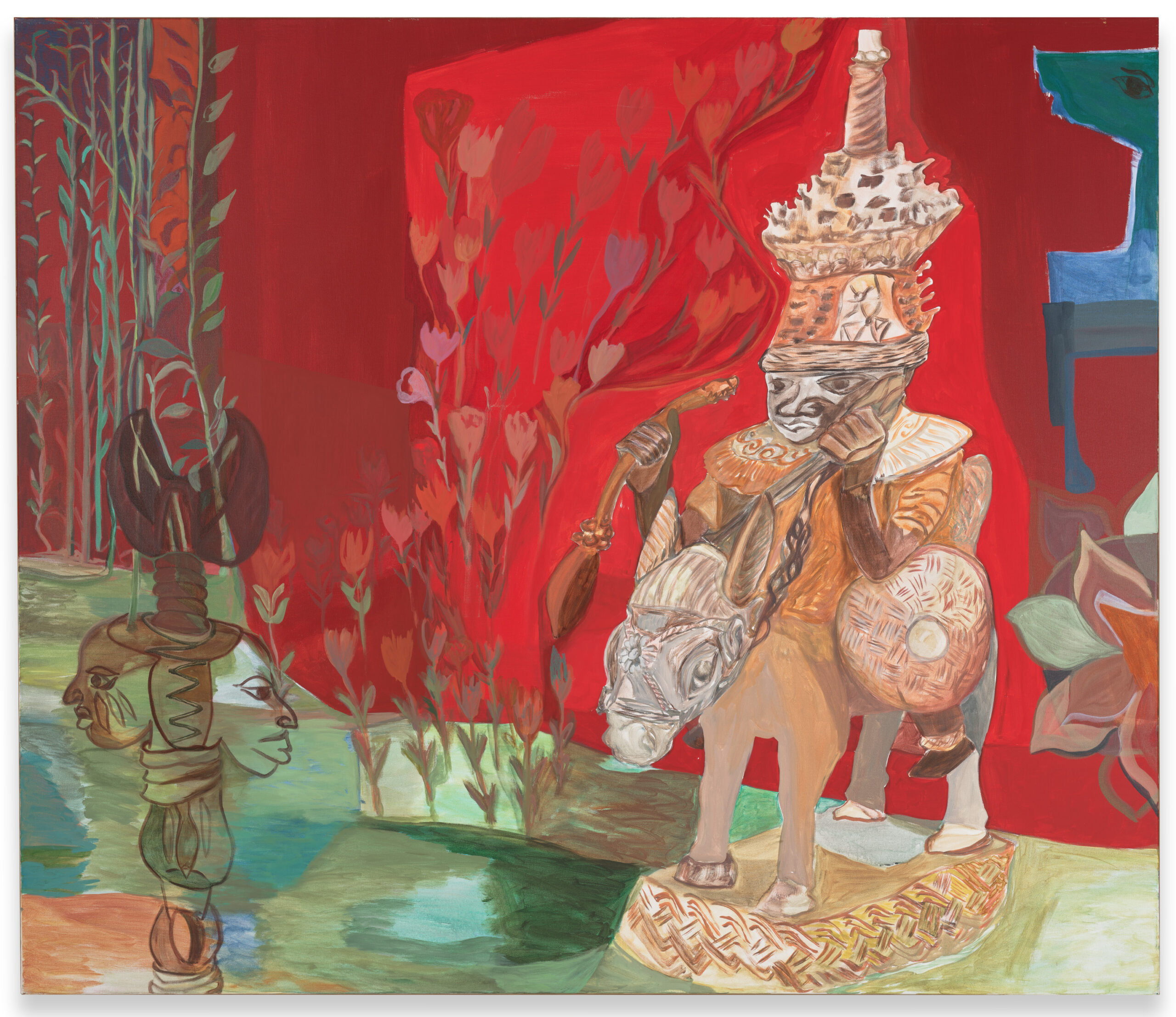 BMA Announces 175 New Acquisitions for its Collectionas well as a Promised Gift of 90 Artworks from Longtime Museum Supporters Nancy Dorman and Stanley Mazaroff