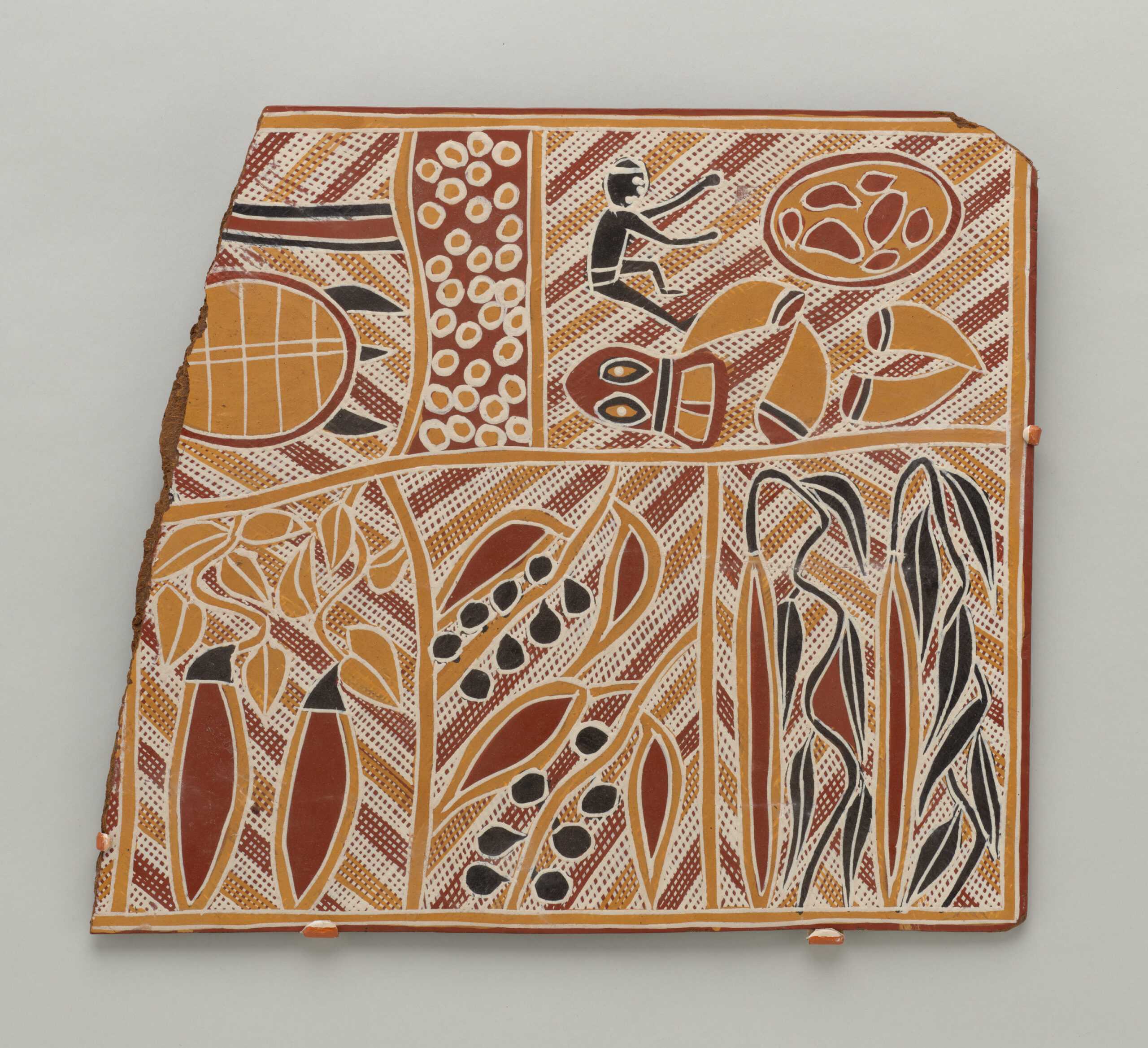 BMA Debuts New Presentation of African Art Collection and New Dedicated Galleries for Art of the Ancient Americas and Oceanic Collections